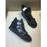 Giuseppe Zanotti GZ High Tops Shoes For Women #341648