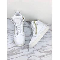 Giuseppe Zanotti GZ High Tops Shoes For Women #341649