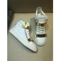 Giuseppe Zanotti GZ High Tops Shoes For Women #341651