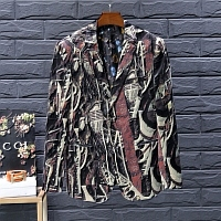 Givenchy Suits Long Sleeved For Men #342750