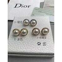 Christian Dior Quality Earrings #343325