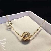 Christian Dior Quality Necklace #343334