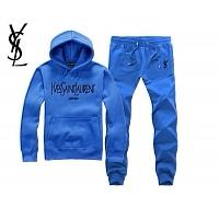Yves Saint Laurent YSL Tracksuits Long Sleeved For Men #343846