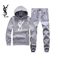 Yves Saint Laurent YSL Tracksuits Long Sleeved For Men #343859