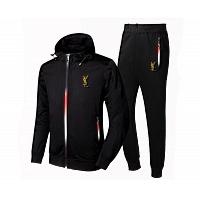 Yves Saint Laurent YSL Tracksuits Long Sleeved For Men #343910
