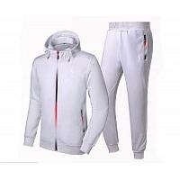 Yves Saint Laurent YSL Tracksuits Long Sleeved For Men #343919