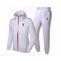 Yves Saint Laurent YSL Tracksuits Long Sleeved For Men #343922