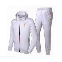 Yves Saint Laurent YSL Tracksuits Long Sleeved For Men #343924