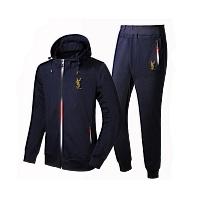Yves Saint Laurent YSL Tracksuits Long Sleeved For Men #343926