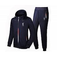Yves Saint Laurent YSL Tracksuits Long Sleeved For Men #343927