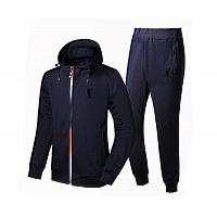 Yves Saint Laurent YSL Tracksuits Long Sleeved For Men #343929