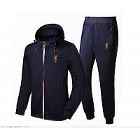 Yves Saint Laurent YSL Tracksuits Long Sleeved For Men #343930