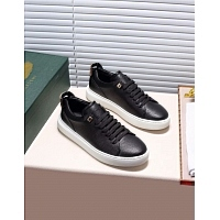 Buscemi Leather Shoes For Men #344425