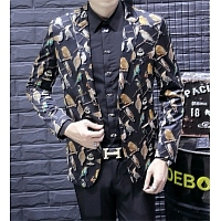 Dolce & Gabbana D&G Suits Long Sleeved For Men #344550