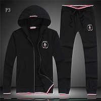 Prada Tracksuits Long Sleeved For Men #344732