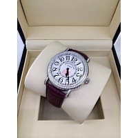 Franck Muller FM Quality Watches #345263