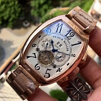 Franck Muller FM Quality Watches #345286
