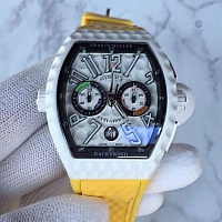 Franck Muller FM Quality Watches #345295