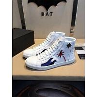 Stuart Weitzman SW High Tops Shoes For Men #345841