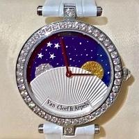 Van Cleef & Arpels Quality Watches #346095