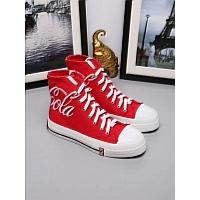 Converse x Coca-Cola High Tops Shoes For Women #346192