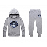 Kenzo Tracksuits Long Sleeved For Men #347176