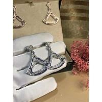 Bvlgari Quality Earrings #347325