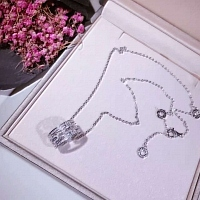 Bvlgari Quality Necklaces In Rose Gold #347345