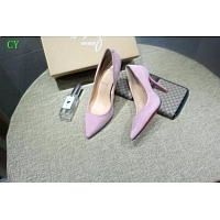 Christian Louboutin CL High-Heeled Shoes For Women #347669