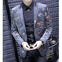Dolce & Gabbana D&G Suits Long Sleeved For Men #347796