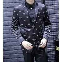 Dolce & Gabbana D&G Suits Long Sleeved For Men #347803