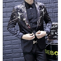 Givenchy Suits Long Sleeved For Men #347808
