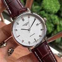 LONGINES Quality Watches #348280