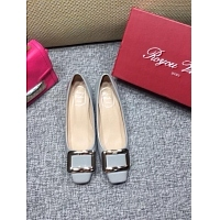 Roger Vivier RV High-Heeled Shoes For Women #348536