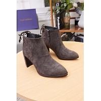 Roger Vivier RV Boots For Women #348551