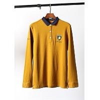 Lamborghini T-Shirts Long Sleeved For Men #348691