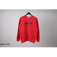Givenchy Hoodies Long Sleeved For Men #349257
