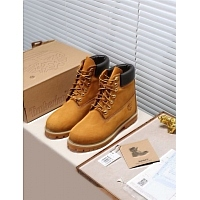 Timberland Fashion Boots For Men #349322
