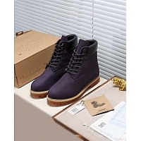 Timberland Fashion Boots For Kids #349326
