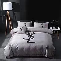 Cheap Yves Saint Laurent YSL Quality Bedding #349512 Replica Wholesale [$124.00 USD] [W-349512] on Replica Yves Saint Laurent YSL Bedding