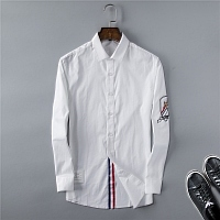 Thom Browne Shirts Long Sleeved For Men #350885