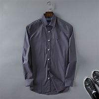 Tommy Hilfiger Shirts Long Sleeved For Men #350889