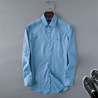 Tommy Hilfiger Shirts Long Sleeved For Men #350891