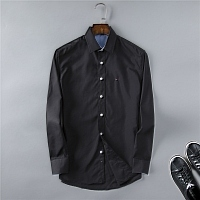 Tommy Hilfiger Shirts Long Sleeved For Men #350893