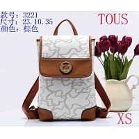 TOUS Backpacks #351531