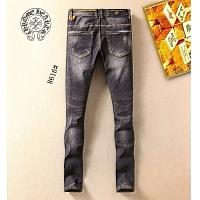 Chrome Hearts Jeans For Men #353834