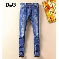 Dolce & Gabbana D&G Jeans For Men #353836