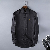 Versace Shirts Long Sleeved For Men #353914