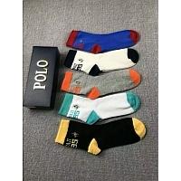 Ralph Lauren Polo Socks Packs For Men #353917