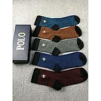 Ralph Lauren Polo Socks Packs For Men #353918